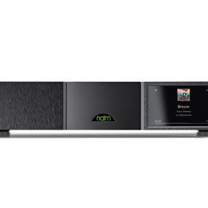 Naim Audio ND 555 -Supertest-